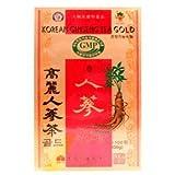 高麗人参茶「木箱」100袋入り ■韓国食品■韓国食材■韓国市場