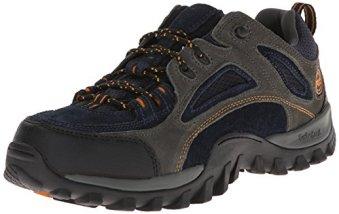Timberland PRO Men's Mudsill Steel Toe Oxford Shoe,Blue/Blue,11 W