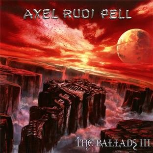 Axel Rudi Pell-The Ballads III-CD-FLAC-2004-LoKET Download