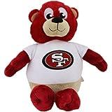 San Fransisco 49ers NFL Reverse-A-Pal Football to Team Mascot
