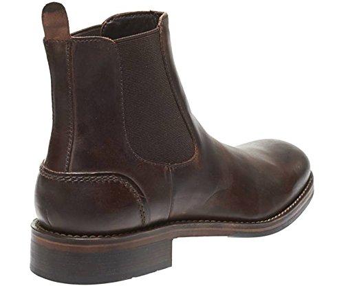 678d4f593d5 Wolverine 1000 Mile Men's Montague 1000 Mile Chelsea Boots, Brown, 7 ...