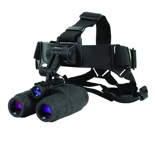 Sightmark Ghost Hunter 1x24 Night Vision Goggle Binocular Kit