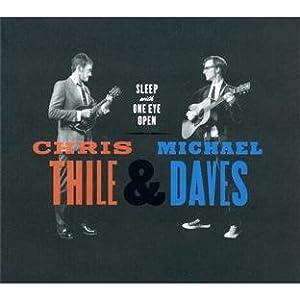 Chris Thile and Michael Daves