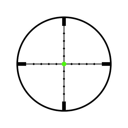 Trijicon TR25-C-200095 AccuPoint 1-6x24 Riflescope MIL-Dot
