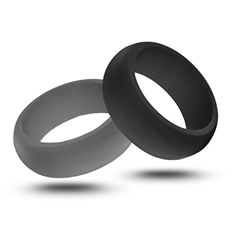 Sports Wedding Rings Rubber Myideasbedroom Com