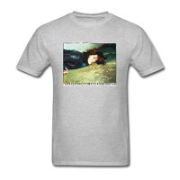 SAMSPHT Men's Neko Case Furnace Room Lullaby T-shirt Size ...
