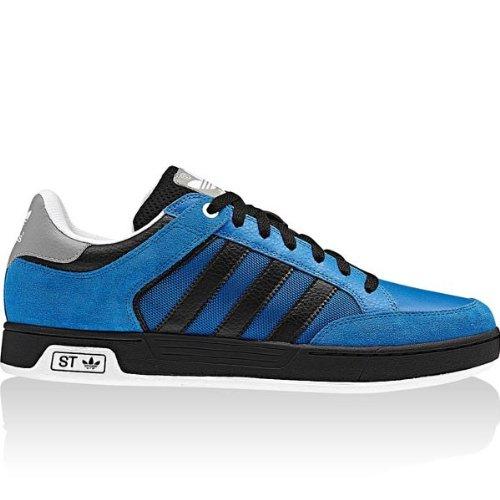 Adidas Herrenschuh adidas varial st blue black 10,5/44,5