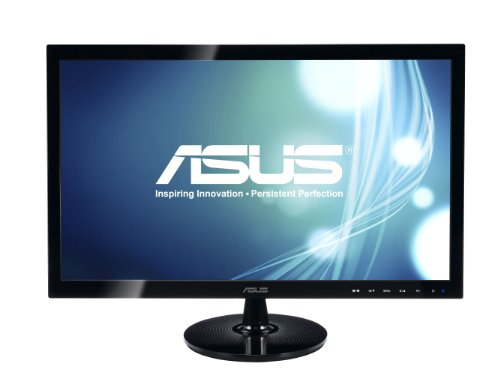Asus VS248H-P 24-Inch Full-HD LED Monitor
