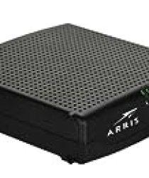 Arris Tm722g Cable Modem Docsis 3.0