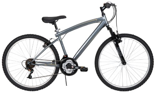 Price Comparisons of Huffy Men's ATB Rival Bike (Charcoal