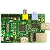Raspberry ラズベリー PiモデルBリビジョン2.0  512MB 並行輸入品