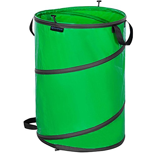 Top Best 5 kitchen yard waste container for sale 2016  Product  BOOMSbeat