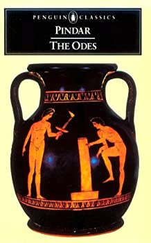 "Cover of ""The Odes (Penguin Classics L209..."
