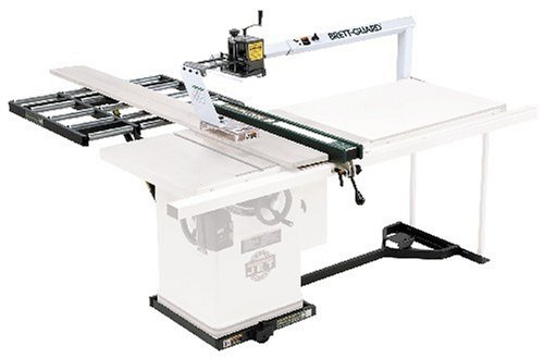 Htc Table Saw Fence