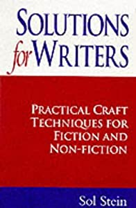 "Cover of ""Solutions for Writers: Practica..."