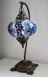Turkish Lamp, Mosaic Lamp, Table Lamp, Mosaic Lamps ...