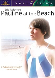 U.S. DVD Cover