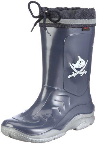 Capt'n Sharky Hannes 130026 Jungen Stiefel