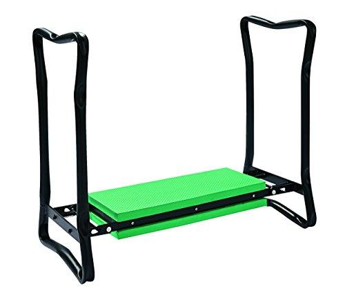 41Ff7LziCqL - BEST BUY #1 Folding Garden Kneeler Seat Kneeling Pad Gardening 199N