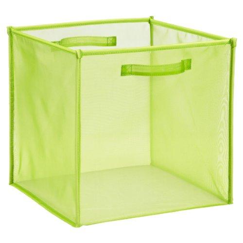 Amazoncom 16quot Folding Mesh Cubes Storage And