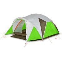 Kids Tents: Eddie Bauer The Olympic Dome 6-Person Tent ...