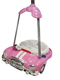 Amazon.com : Combi USA Car Jumper, Pink (Discontinued by ...