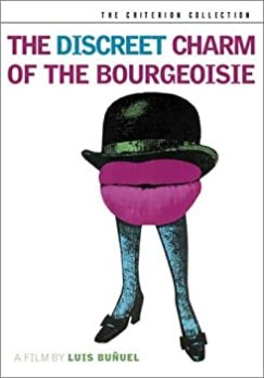 "Cover of ""The Discreet Charm Of The Bourg..."