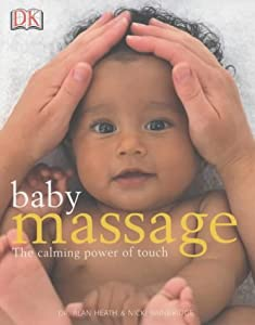 "Cover of ""Baby Massage"""
