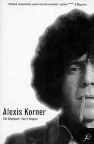 Alexis Korner biography