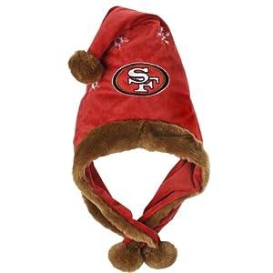 buy NFL Thematic Santa Hat