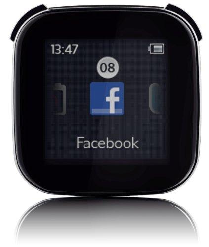 Sony Ericsson LiveView MN800 ソニーエリクソンライブビュー 並行輸入品 (リストバンド付き)