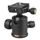 Camera-Tripod-Ballhead-Camkey-Photography-Tripod-Ball-Head-BallheadQuick-Release-Plate-Pro-Camera-Tripod-Max-to-8KG