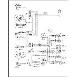 68 Chevelle Engine Wiring Diagram, 68, Free Engine Image