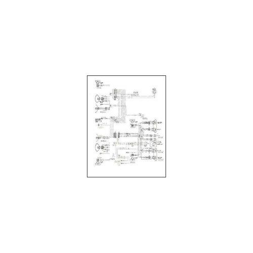 small resolution of 1968 pontiac tempest lemans u0026 gto wiring diagram manual reprint on1968 pontiac tempest