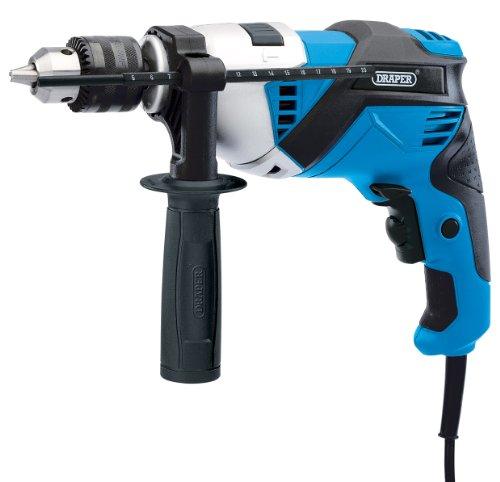 41GVVyVxT6L - BEST BUY #1 Draper 20500 810W 230V Hammer Drill