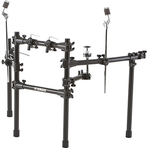 Yamaha RS500 Electronic Drum Assembled Rack System for