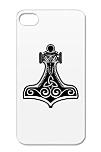 Amazon.com: Thor Tor Thorhammer Amulet Pagan Viking