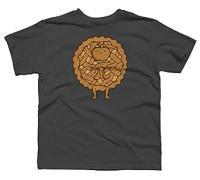 Amazon.com: Apple Pi Boy's Youth Graphic T Shirt