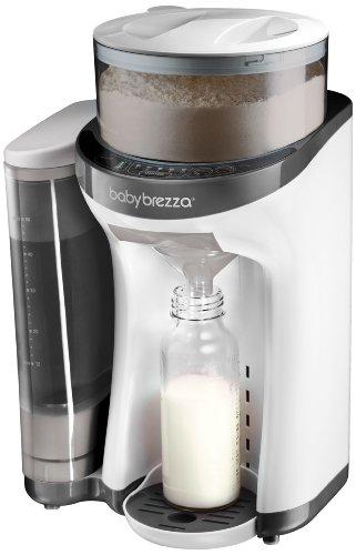 baby brezza formula pro one step food maker,video review,(VIDEO Review) Baby Brezza Formula Pro One Step Food Maker,