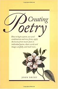"Cover of ""Creating Poetry"""