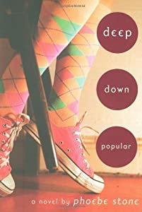 "Cover of ""Deep Down Popular"""