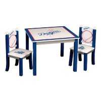 Dodgers Chair, Los Angeles Dodgers Chair, Dodgers Chairs ...