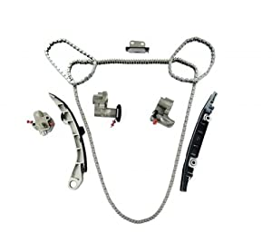 Amazon.com: Diamond Power 3.5L DOHC Timing Chain Kit