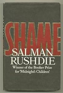 """Cover of """"Shame"""""""