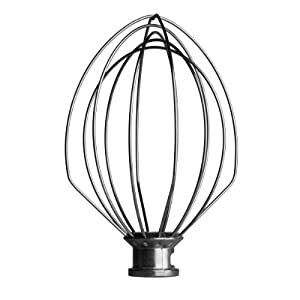 Amazon.com: KitchenAid K45WW Wire Whip for Tilt-Head Stand