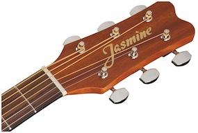 Jasmine S34 Headstock