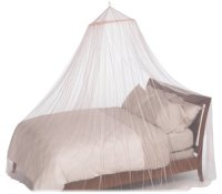Bed With Round Canopy