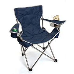 Kijaro Dual Lock Folding Chair Xxl Queen Anne Legs Replacement Camping Chairs For Heavy People Up To 1000lbs - Us & Uk | Big And