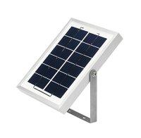 MicroSolar - Lithium Battery - 24 LED - High Lumen - Solar ...