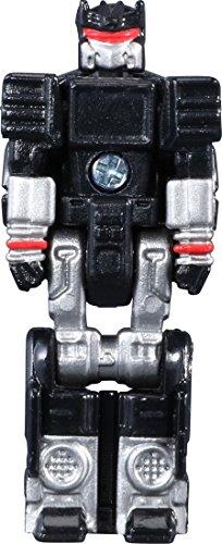 トランスフォーマー レジェンズ LG36 サウンドウェーブ